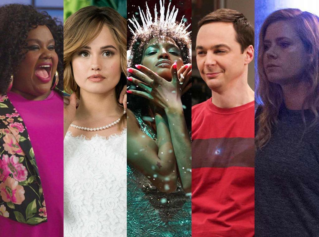 Summer TV winners, losers