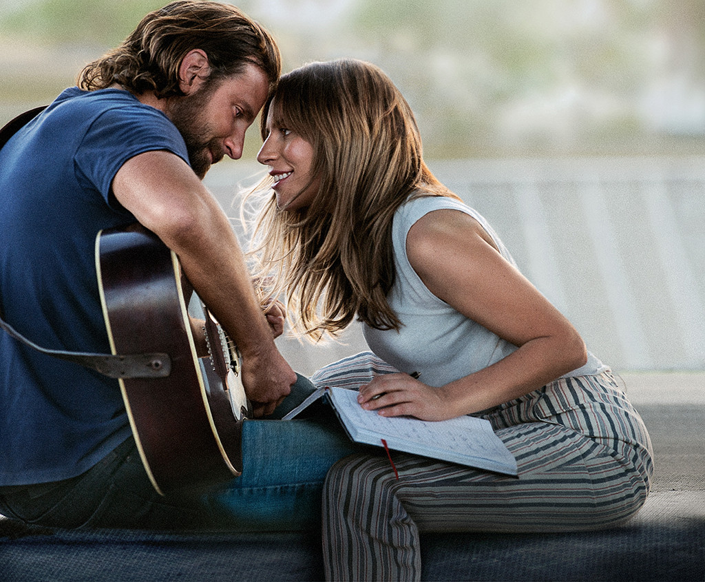 The Epic Story of How Bradley Cooper and Lady Gaga Came Together to Make Movie Magic in A Star Is Born