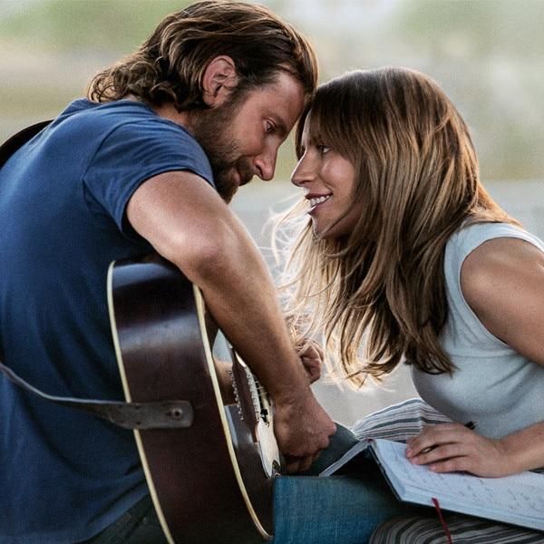 Bradley Cooper, Lady Gaga, A Star Is Born