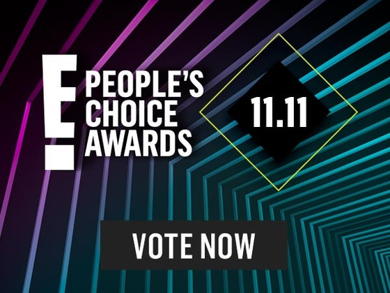 2018 People's Choice Awards: Complete List of Finalists