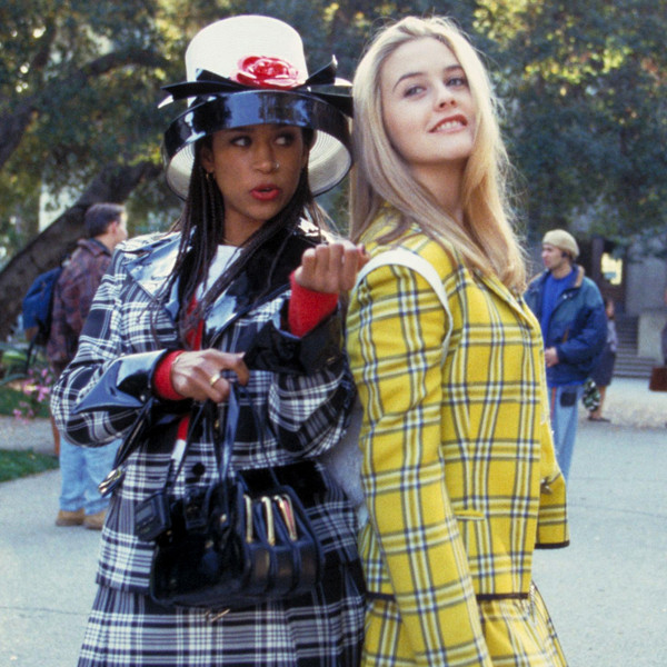 A Clueless TV Series About Dionne Is in the Works