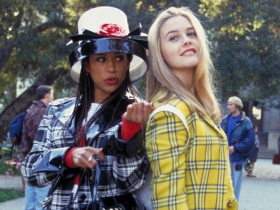A <i>Clueless</i> TV Series About Dionne Is in the Works