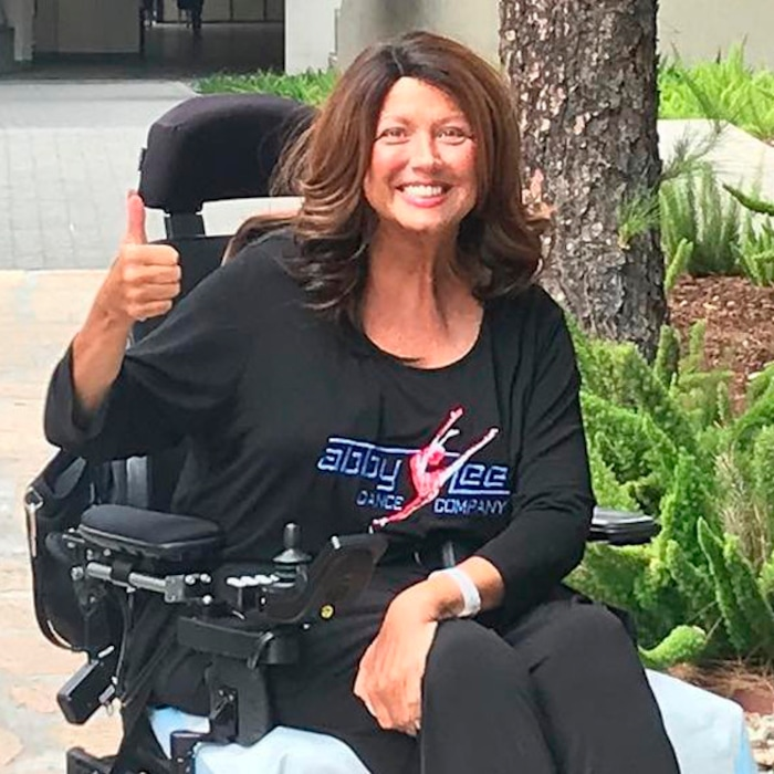 abby lee miller leaves rehab here s what s next in her health