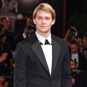 Joe Alwyn, 2018 Venice Film Festival