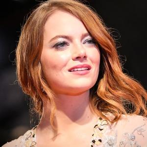 Emma Stone, Venice Film Festival