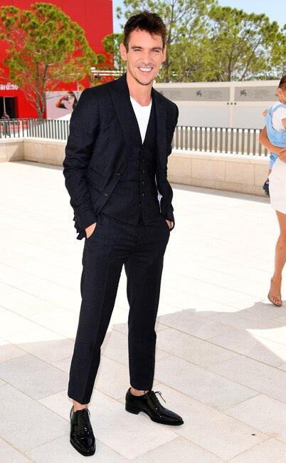 Jonathan Rhys Meyers, Venice Film Festival