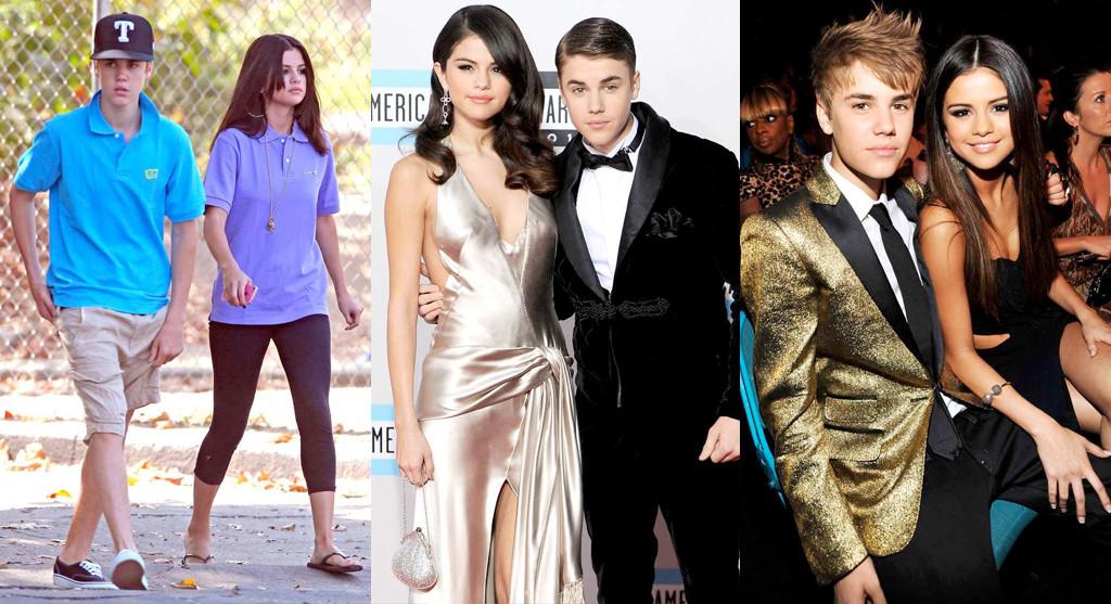 Justin Bieber, Selena Gomez, Fashion