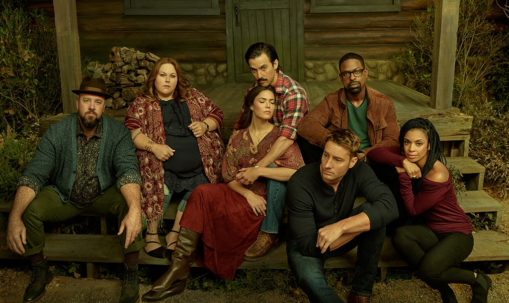 'This Is Us' Renewed for Three More Seasons at NBC