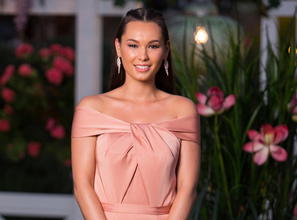 Vanessa Sunshine, The Bachelor Australia