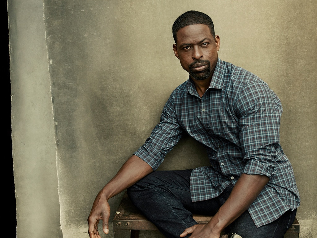 Sterling K  Brown from This Is Us Season 3: See Annie