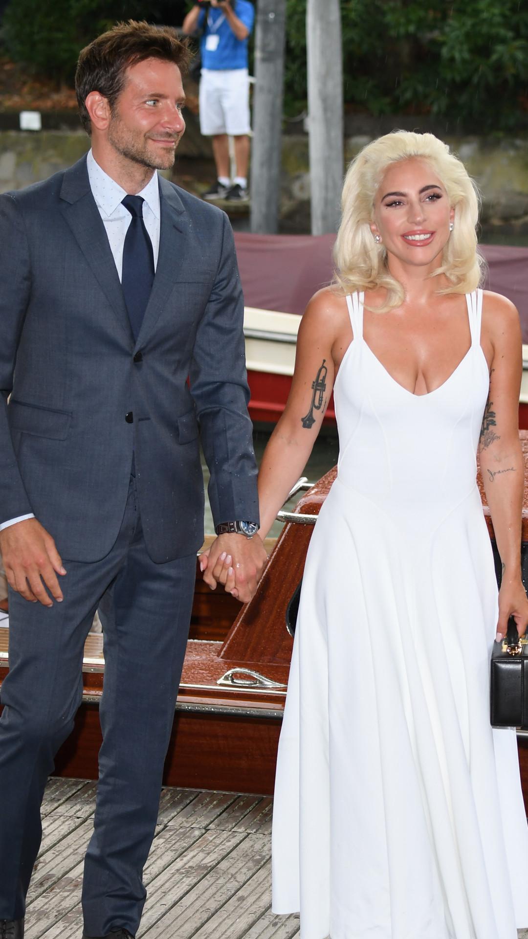 Bradley Cooper, Lady Gaga, Venice Film Festival