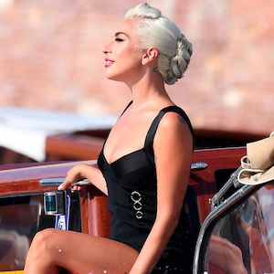 Lady Gaga, 2018 Venice Film Festival
