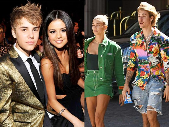 Justin Bieber Fires Back at Claim He Married Hailey Bieber to Get Back at Selena Gomez