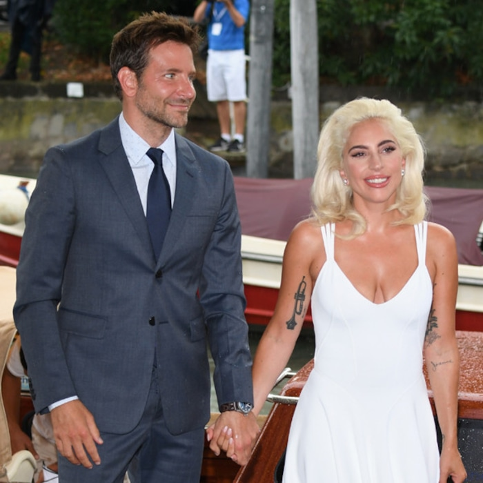how bradley cooper helped lady gaga open up in a star is born e