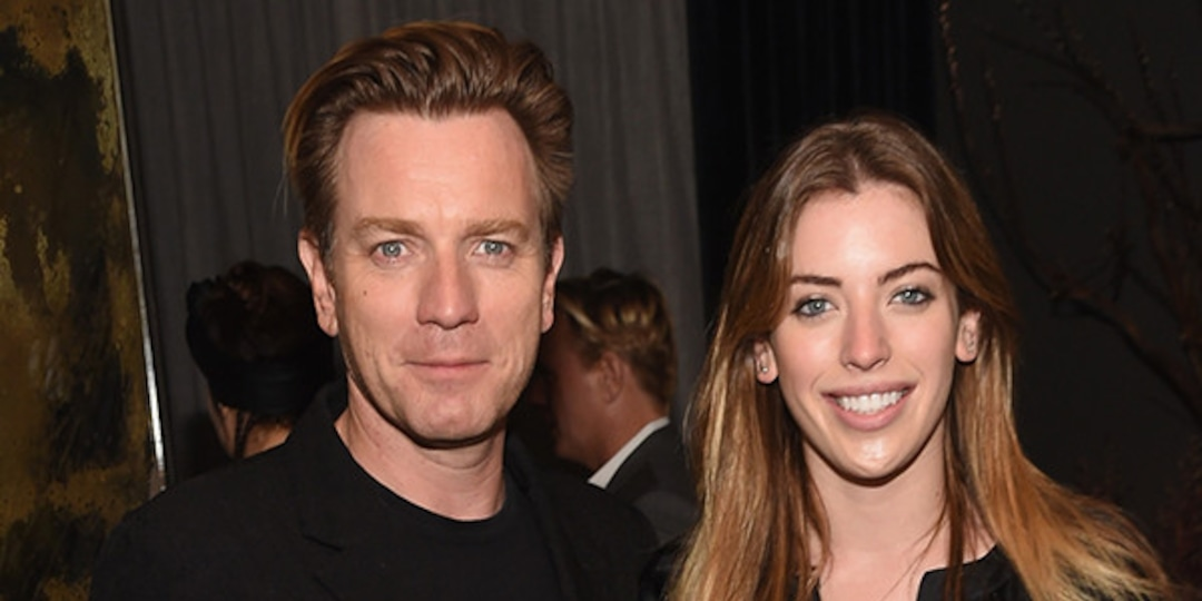 Ewan McGregor's Daughter Clara Shares Frightening Photos After Dog Bites Her Face Prior to Film Premiere - E! Online.jpg