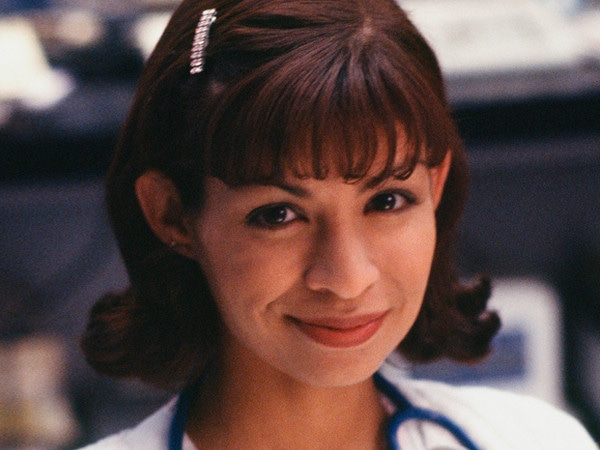 <i>ER</i> Star Vanessa Marquez's Family Files $20 Million Wrongful Death Claim