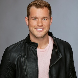 Colton Underwood, The Bachelor