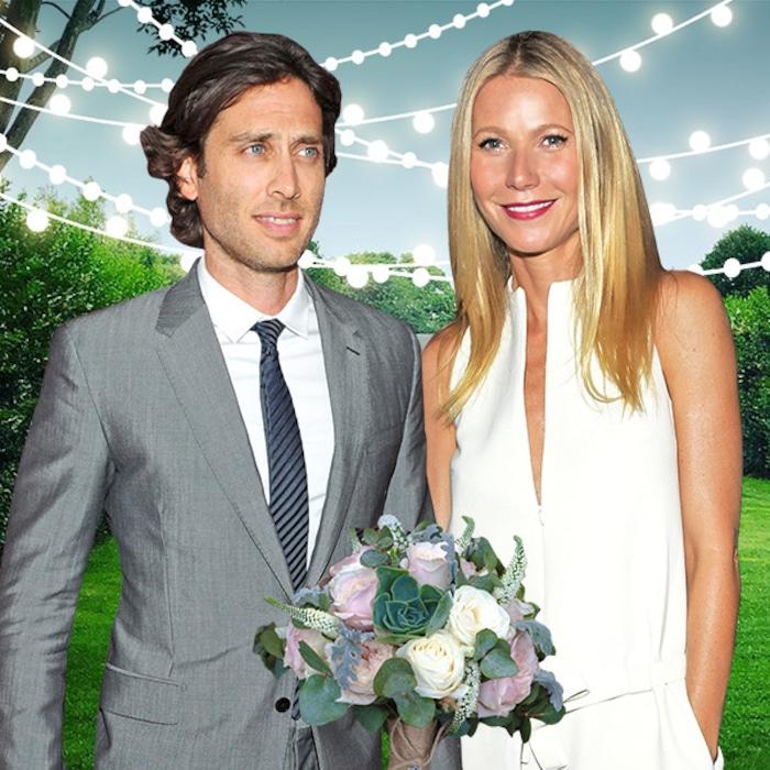 Gwyneth Paltrow révèle pourquoi elle ne vit pas avec son mari