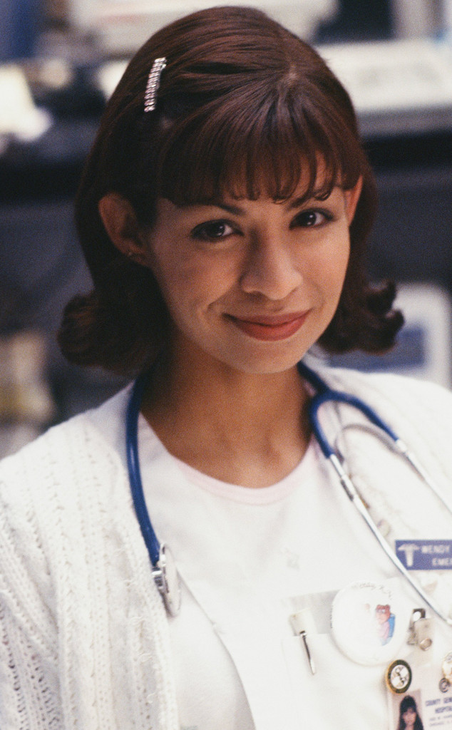 Vanessa Marquez, ER