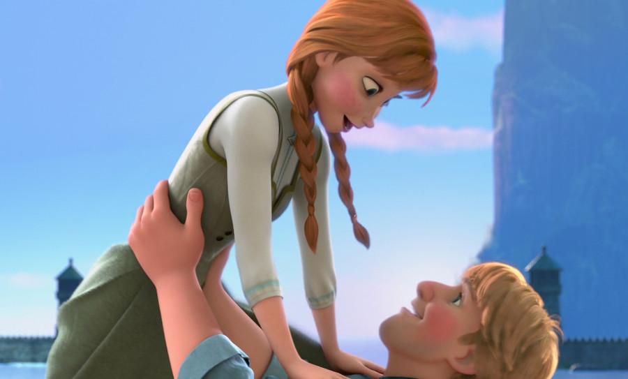 Princesas Disney