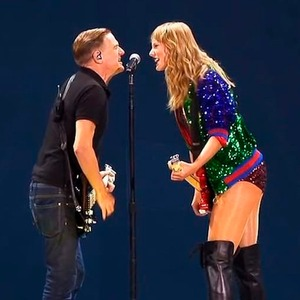Bryan Adams, Taylor Swift
