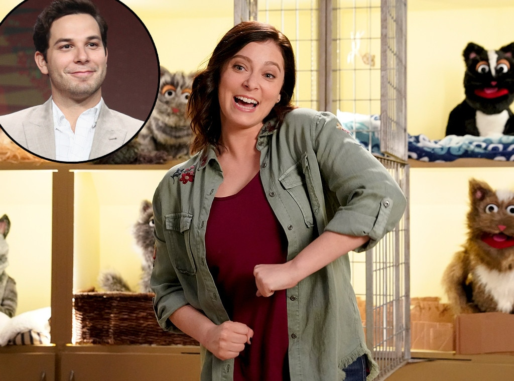 'Crazy Ex-Girlfriend' Role Recast with Skylar Astin for Season 4
