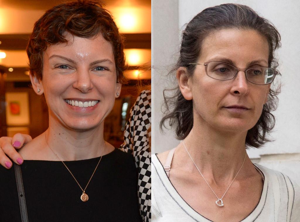 Sara Bronfman, Clare Bronfman