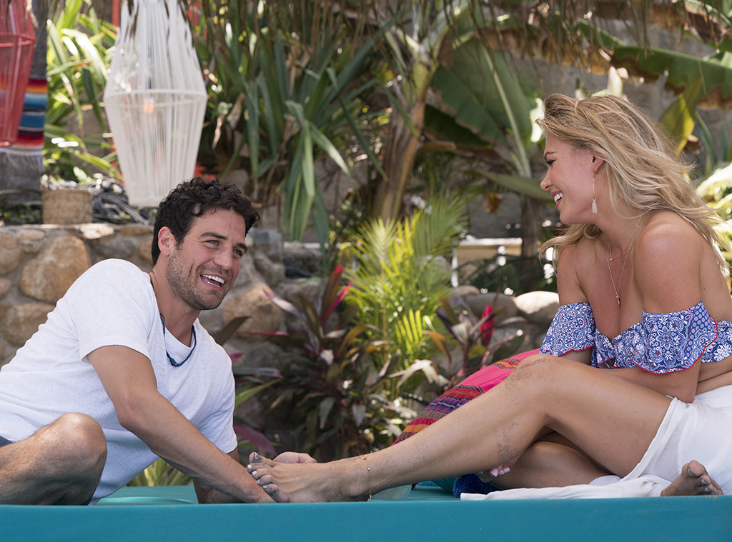 Bachelor in Paradise: A Bachelorette shows up and love