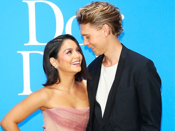 Cute Couple Alert! Celebrate Vanessa Hudgens' Birthday With a Look Back at Her Sweetest Pics With Beau Austin Butler