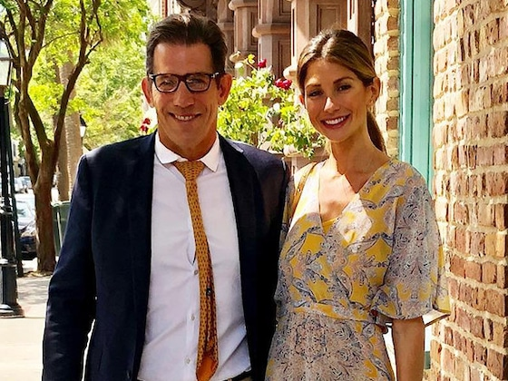 <i>Southern Charm</i>'s Thomas Ravenel and Ashley Jacobs Break Up Again