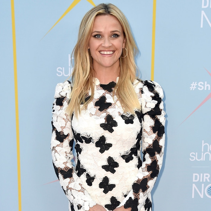 That S Not Even Her Real Name 25 Secrets About Reese Witherspoon That You Probably Forgot E Online