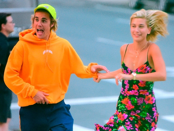 Everything Hailey Baldwin Has Said About Her Engagement to Justin Bieber