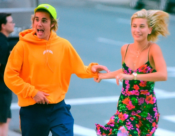 Everything Hailey Baldwin Has Said About Her Justin Bieber Engagement