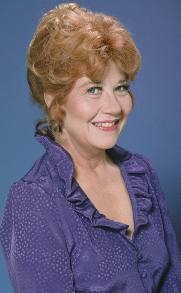 Charlotte Rae, Facts of Life
