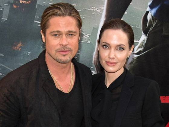 Why the Divorce War Rages On: What Brad Pitt and Angelina Jolie Really Want From Each Other at This Point