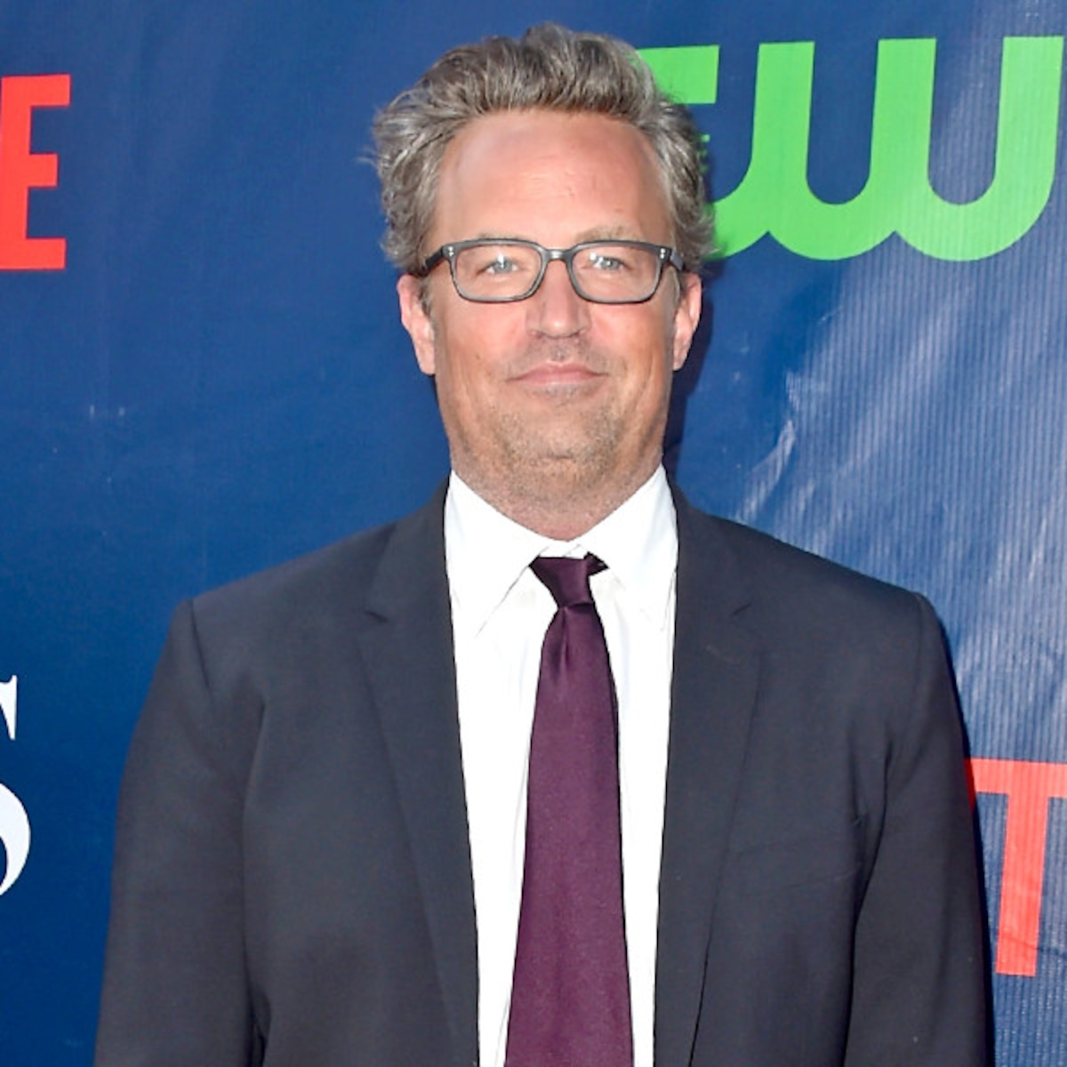 Matthew Perry Recovering From Gastrointestinal Surgery E Online