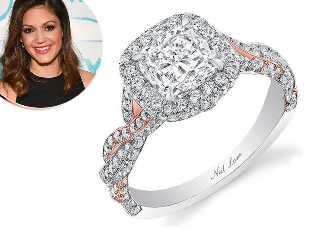 Desiree Ring Gold