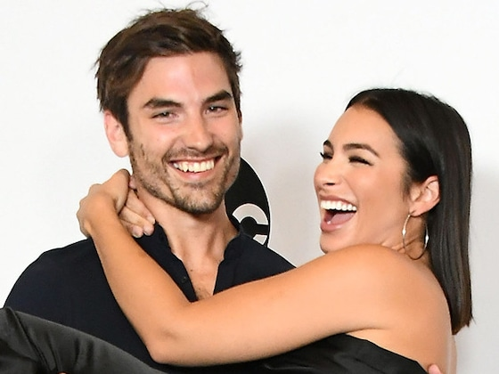 Inside Ashley Iaconetti and Jared Haibon's Journey From Best Friends to Bachelor Nation Power Couple