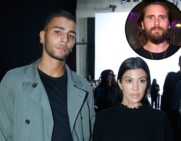 How Scott Disick Feels About Kourtney and Younes' Breakup ...