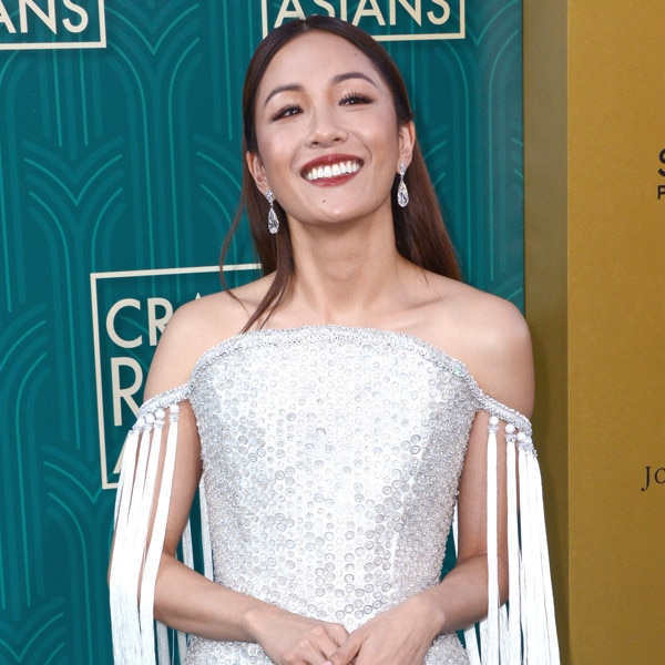 Constance Wu on the Significance of Crazy Rich Asians: We