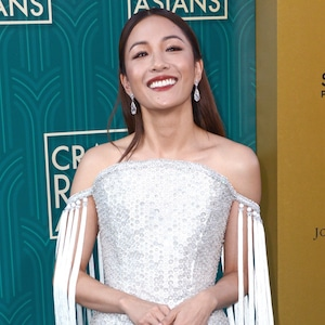 Constance Wu, Crazy Rich Asians Premiere