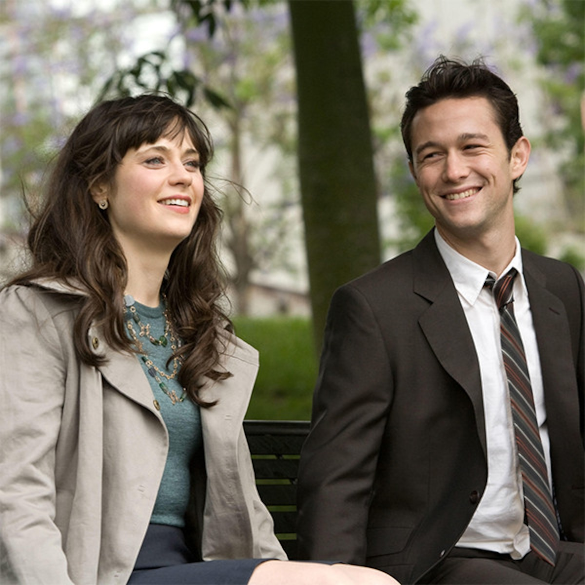 """Movie soundtracks, Also, from 500 Days Of Summer (2009) - """"She's Got You High"""" by Mumm-ra"""