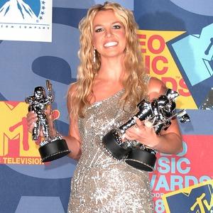 2008 MTV Video Music Awards, Britney Spears