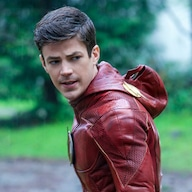 Candice Patton Thanks Grant Gustin For Helping Her