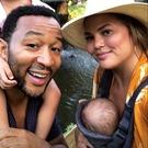 Les photos de vacances de Chrissy Teigen et John Legend à Bali