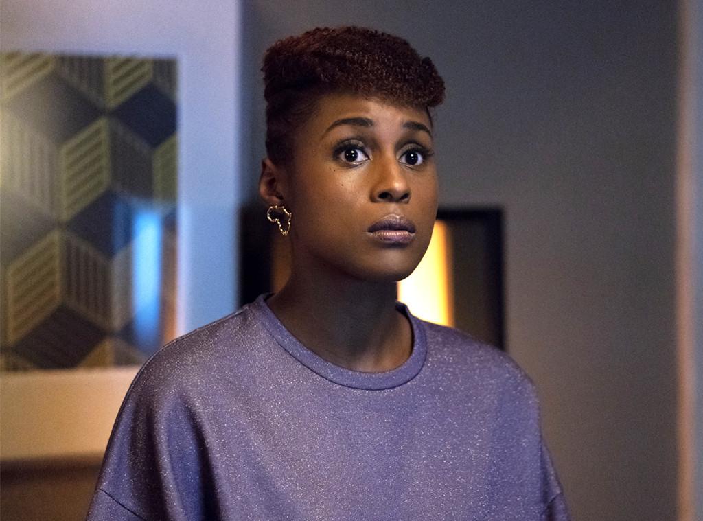 Insecure, Season 3, Issa Rae