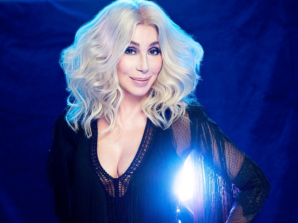Cher bringing her tour to Indianapolis on Valentine's Day in 2019