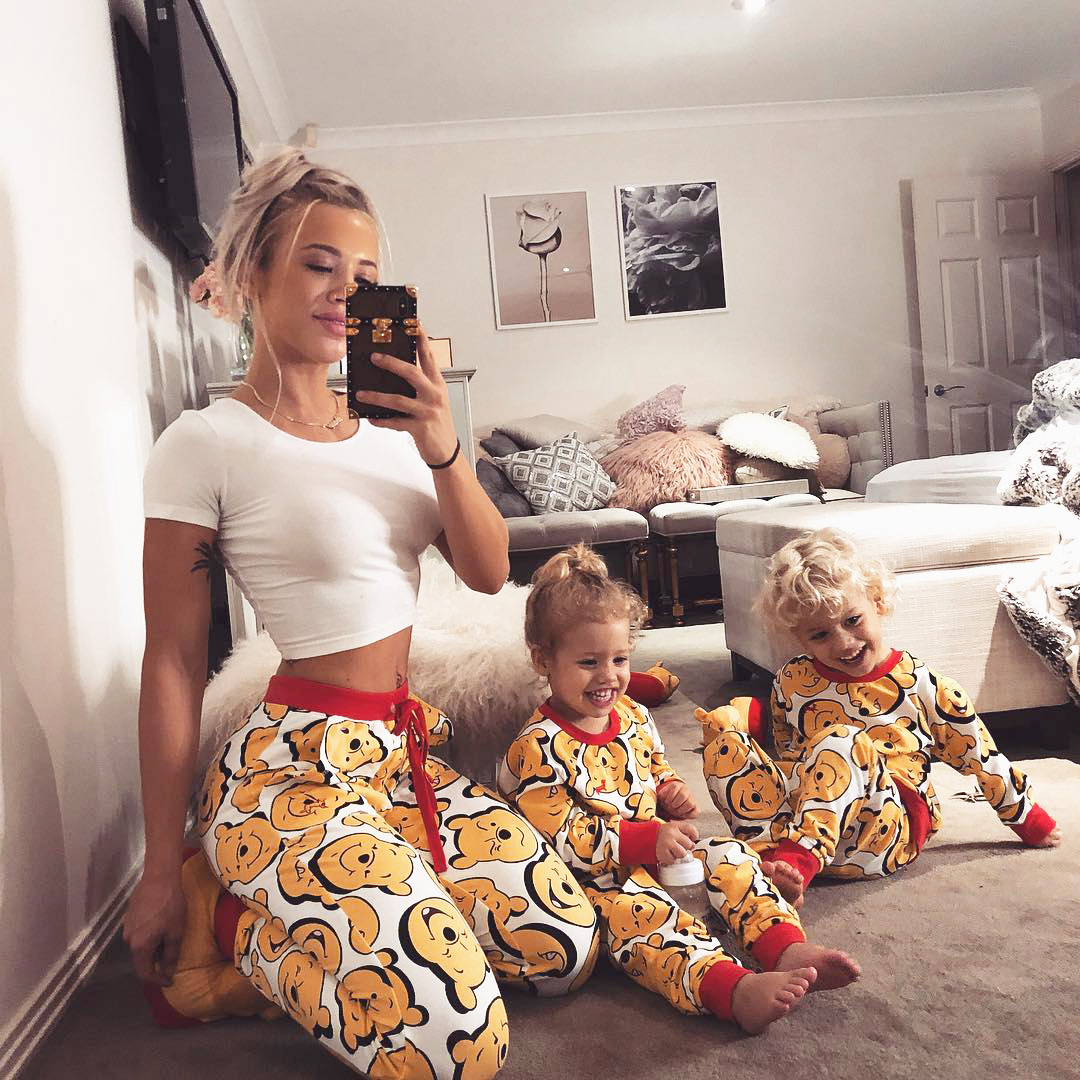 Tammy Hembrow Get To Know The Australian Influencer With
