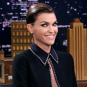 Ruby Rose, The Tonight Show Starring Jimmy Fallon