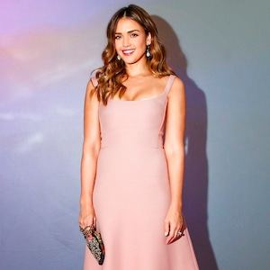 ESC: Best Dressed, Jessica Alba